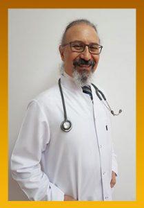 Dr Harun Samiloglu